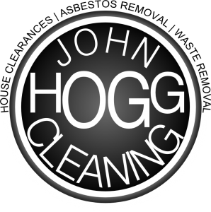 John Hogg Cleaning Logo